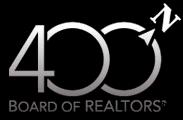 400 North Board of Realtors